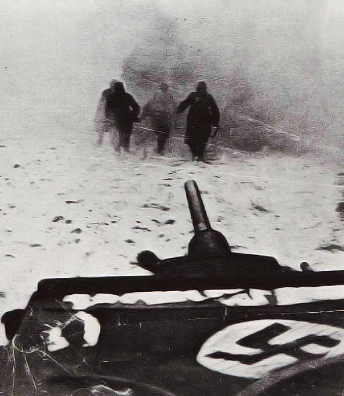char nazi