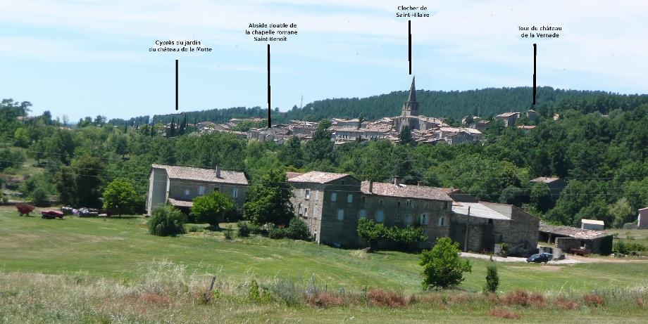 vignette Panorama